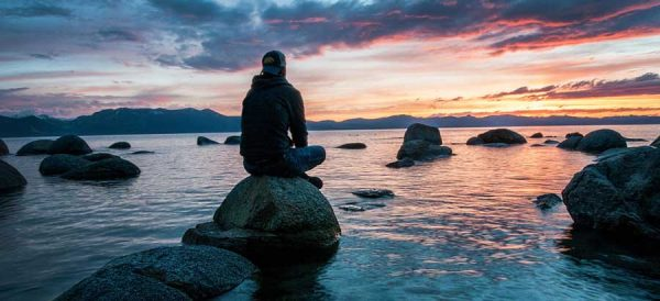 Mantra meditáció
