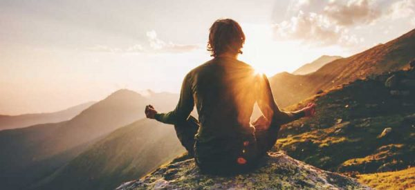 Meditációs képzés 4. modul – Teljes élet határok nélkül