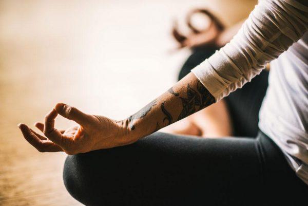 Meditációs Képzés 2 modul
